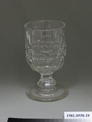 """""""Ashburton"""" Celery Vase"""