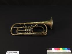 Hörth E-Flat Trumpet