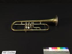 Wenzel Stowassers Söhne B-Flat Trumpet