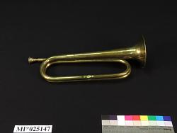 U.S. Army Trumpet