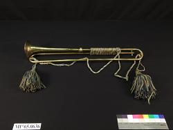 Frank E-Flat Natural Trumpet