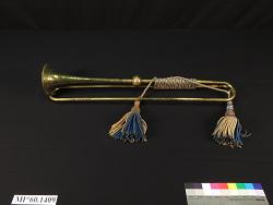 Wittman E-Flat Natural Trumpet