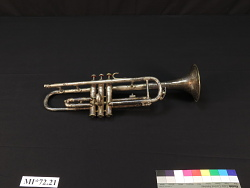 Marceau B-Flat Trumpet