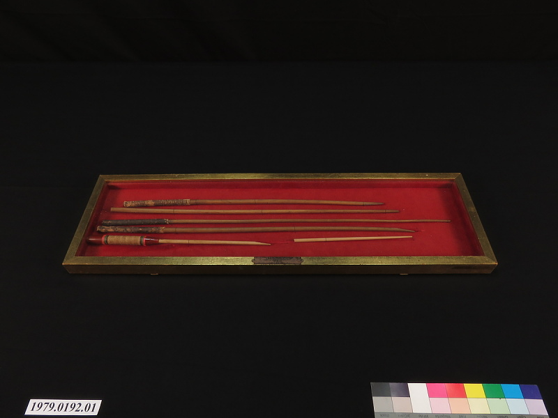 Image 1 for Arturo Toscanini's Batons