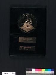 NARAS Bing Crosby Award