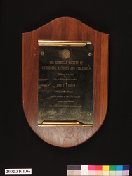 ASCAP 85th Birthday Award