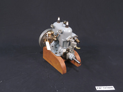 engine, marine