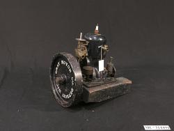 Marine Gasoline Engine