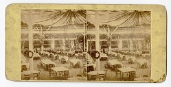 The Large Dining Room
