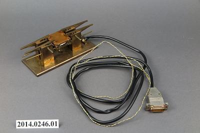 prototype microchip testing platform, lab-on-a-chip