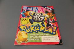 Time - Pokemon!
