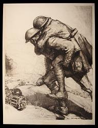 World War I vs. World War II