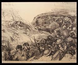 Kailee Concha: WW1 Artifacts