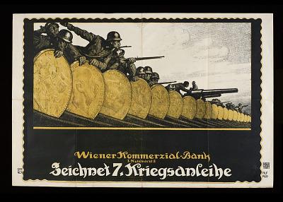 Zeichnet 7. Kriegsanleihe