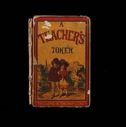 Teacher's Token