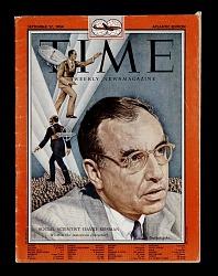 Time, September 27, 1954