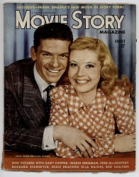 Movie Story magazine