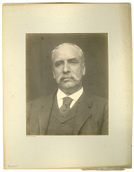 Henry Villard