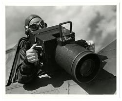 Navy Photography at War