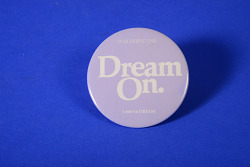 Button, Publishing Ink. Dream On