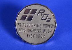 RD2 PC Publishing Token
