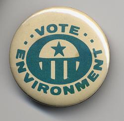 Vote // Environment