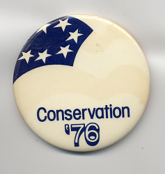 Conservation // '76