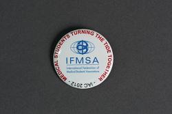 """IFMSA"" button"