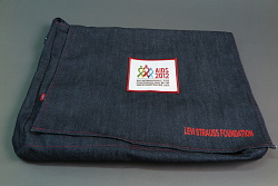 AIDS 2012: XIX International AIDS Conference bag