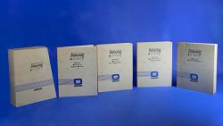Documentation, Osborne Executive Guides