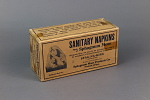 Sfag-Na-Kins - the Sphagnum Moss Sanitary Napkins