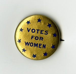 images for Votes for Women Button-thumbnail 1