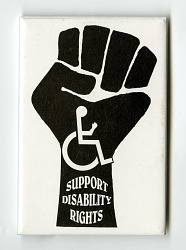 The Intersection of Race and Disability