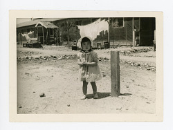 picture, Ellen Hashiguchi, Topaz, 1940s