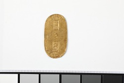 1 Koban, Japn, 1837