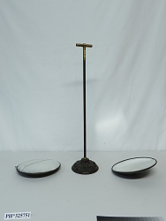 Physics demonstration equipment