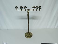 newton's mirrors apparatus