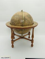 Wilson 9-Inch Terrestrial Globe