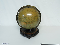 Fitz 12-Inch Terrestrial Globe