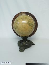 Cornell 9-Inch Terrestrial Globe