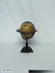 Schedler 6-Inch Terrestrial Globe