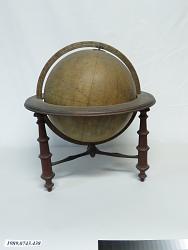 Schedler 12-Inch Celestial Globe
