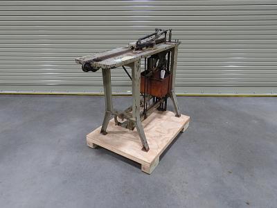 machine, jacquard cutting