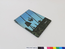 Motif, a Journal of the Visual Arts