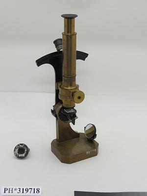 Abbé Refractometer
