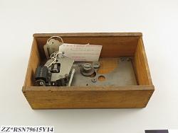 mechanical integrator