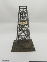 surveying tower