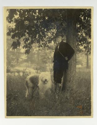 Rudolf Eickemeyer and Sir Toby Belch