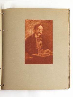 portrait of Rudolf Eickemeyer
