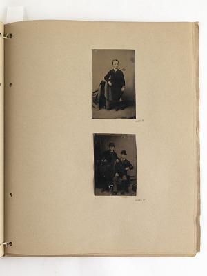 portrait of Rudolf Eickemeyer Jr. as a child